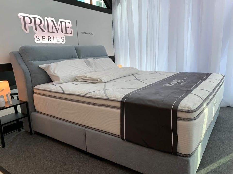 gambar-tilam-coway-mattress-prime-series